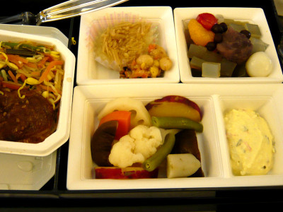 In_flight_meal