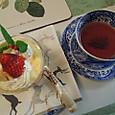 X'mas Trifle &Tea